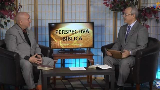 Lección 2 | Crisis en el Edén | Escuela Sabática Perspectiva Bíblica