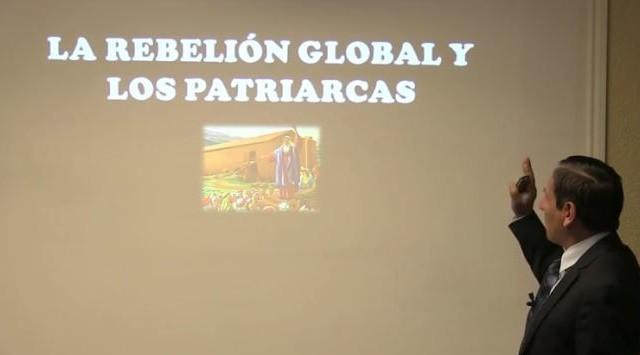 lección 3 | La rebelión global y los patriarcas | Escuela Sabática 2000