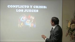 Lección 4   Conflicto y crisis: Los jueces   Escuela Sabática 2000