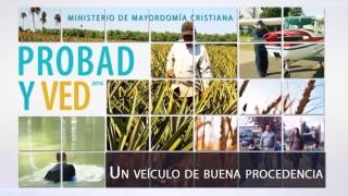 9 de enero | Un vehículo de buena procedencia | Probad y Ved 2016 | Iglesia Adventista