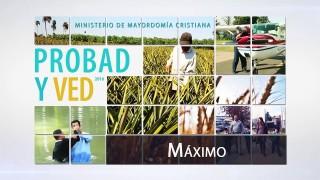 27 de febrero | Máximo | Probad y Ved 2016 | Iglesia Adventista