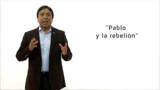 Bosquejo | Lección 10 | Pablo y la rebelión | Escuela Sabática | Pr. Edison Choque