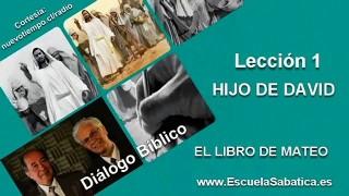 Diálogo Bíblico   Domingo 27 de marzo 2016   Un libro de Génesis   Escuela
