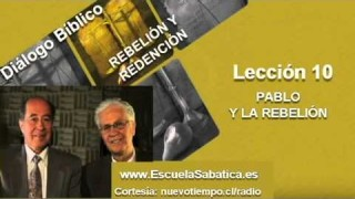 Diálogo Bíblico | Jueves 3 de marzo 2016 | El último enemigo | Escuela Sabática