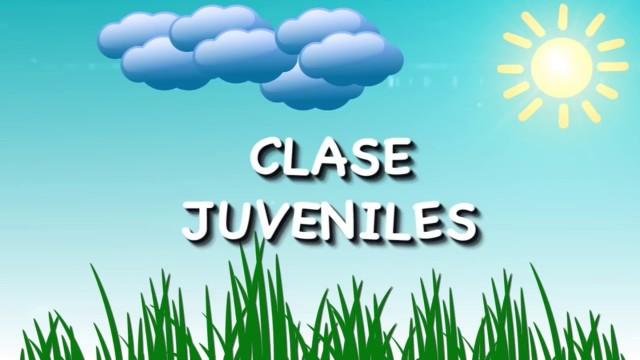 Juveniles | Pretrimestral 2do trimestre 2016 | Escuela Sabática para Menores