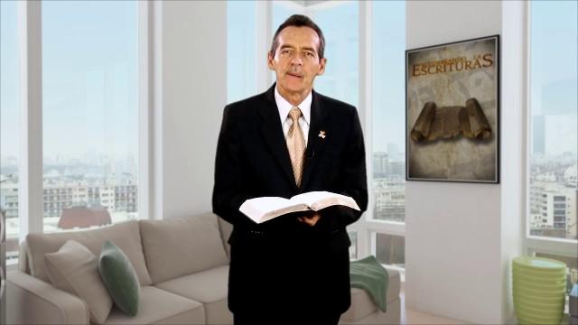 Lección 1 | El hijo de David | Escuela Sabática Escudriñando las Escrituras