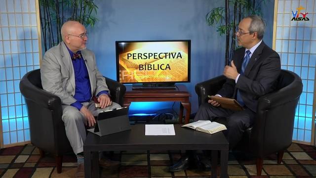Lección 10 | Pablo y la rebelión | Escuela Sabática Perspectiva Bíblica