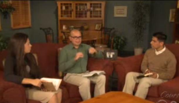 Lección 12 | La iglesia militante | Escuela Sabática Estudiemos Juntos