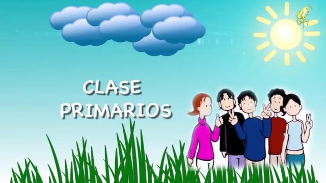 Primarios | Pretrimestral 2do trimestre 2016 | Escuela Sabática para Menores