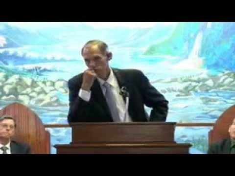 1 | La Tormenta Viene | Pastor David Gates