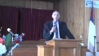 1 | Las Reglas de Juego – El juicio de los vivos a comenzado | Pastor David Gates