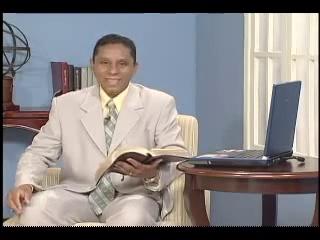 10. La Restauración de la verdad – EL GRAN CONFLICTO – Pr. Luís Gonçalves