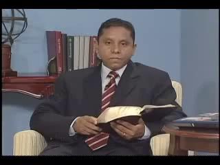 12. El Santuario – EL GRAN CONFLICTO – Pr. Luís Gonçalves