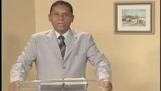 14. Los Libros del Juicio – EL GRAN CONFLICTO – Pr. Luís Gonçalves