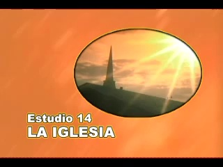 14/25 – La Iglesia – SERIE DE ESTUDIO: DIOS REVELA SU AMOR