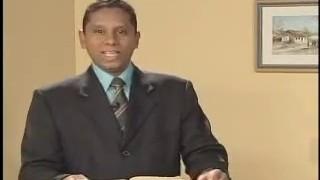 3 | Las columnas de la verdad | EL GRAN CONFLICTO | Pr. Luís Gonçalves