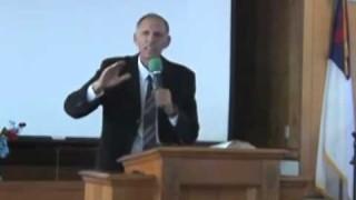 3 | Lealtad y Misión | Pastor David Gates