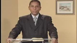 5 | Dios y el conflicto | EL GRAN CONFLICTO | Pr. Luís Gonçalves