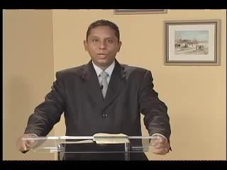 5   Dios y el conflicto   EL GRAN CONFLICTO   Pr. Luís Gonçalves
