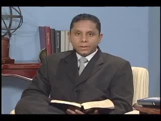 6   Jesús y el Gran Conflicto   EL GRAN CONFLICTO   Pr. Luís Gonçalves