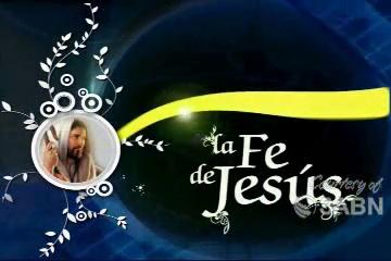 7/20 | La Salvación | LA FE DE JESÚS | Pr. Aicardo Arias