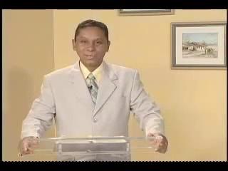 9. La Ley de Dios y el Gran Conflicto – EL GRAN CONFLICTO – Pr. Luís Gonçalves