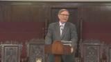 1 | La Gran Cadena Profética | Pastor Esteban Bohr | Secrets Unsealed