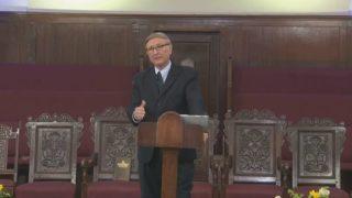 5 | La Gran Cadena Profética | Pastor Esteban Bohr | Secrets Unsealed