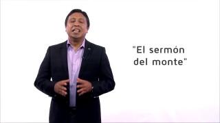 Bosquejo | Lección 3 | El Sermón del Monte | Escuela Sabática | Pr. Edison Choque
