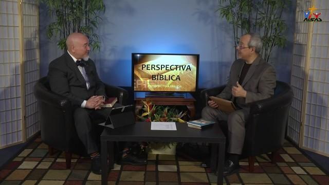 Lección 2 | Comienza el ministerio | Escuela Sabática Perspectiva Bíblica