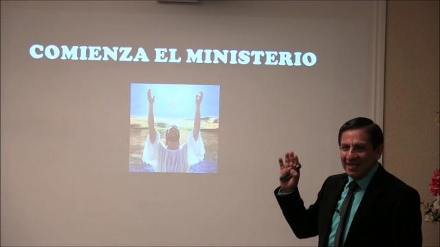 Lección 2 | Comienza el ministerio | Escuela Sabática 2000