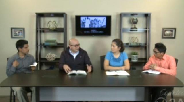 Lección 2 | Comienza el ministerio | Escuela Sabática Estudiemos Juntos