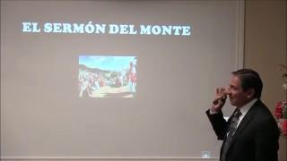 Lección 3   El sermón del monte   Escuela sabática 2000