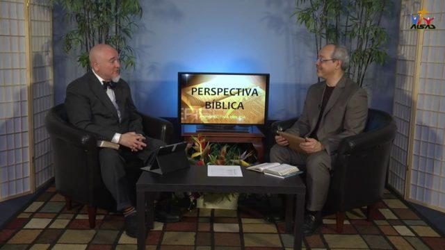 Lección 4 | ¡Levántate y anda! Fe y curación | Escuela Sabática Perspectiva Bíblica