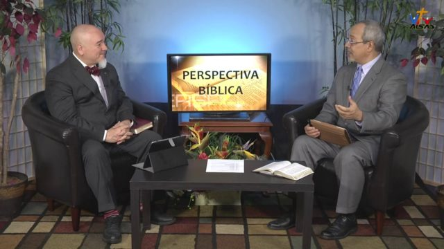 Lección 5 | La guerra visible e invisible | Escuela Sabática Perspectiva Bíblica