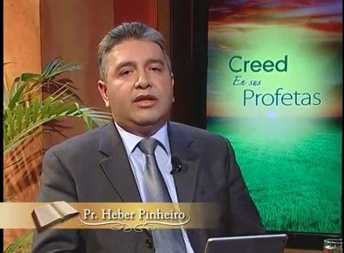 15 de mayo | Creed en sus profetas | 1 Reyes 18
