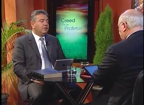 22 de mayo | Creed en sus profetas | 2 Reyes 3