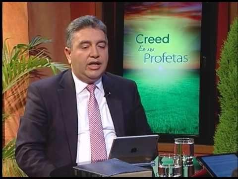 25 de mayo | Creed en sus profetas | 2 Reyes 6