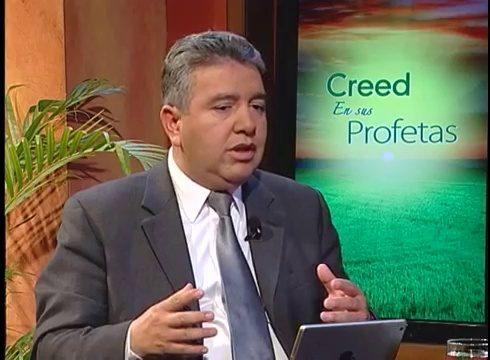 26 de mayo | Creed en sus profetas | 2 Reyes 7