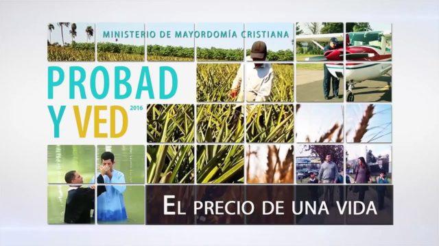 28 de mayo | El precio de una vida | Probad y Ved 2016 | Iglesia Adventista