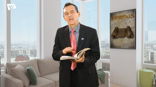 Lección 10 | Jesús en Jerusalén | Escuela Sabática Escudriñando las Escrituras