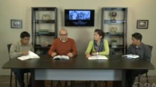 Lección 7 | Señor de judíos y gentiles | Escuela Sabática Estudiemos Juntos