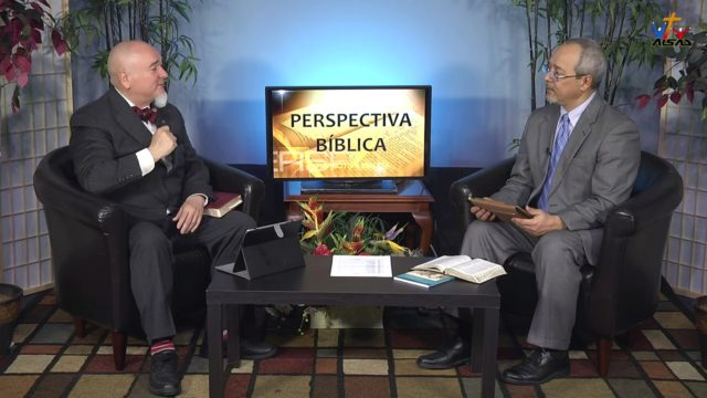 Lección 8 | Pedro y la roca | Escuela Sabática Perspectiva Bíblica