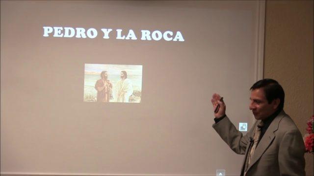 Lección 8 | Pedro y la Roca | Escuela Sabática 2000