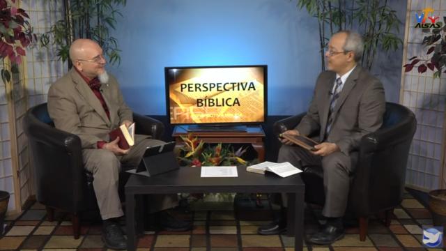 Leccion 1 | La restauración de todas las cosas | Escuela Sabática Perspectiva Bíblica