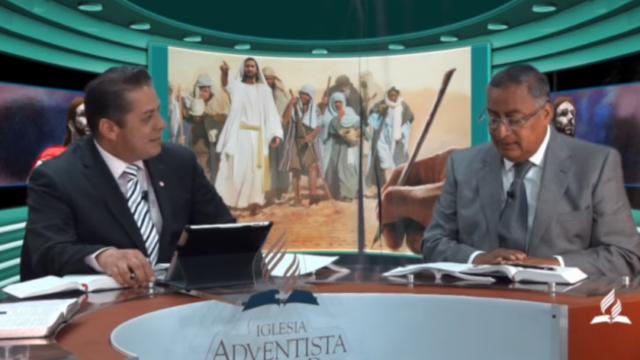 Lección 12 | Los últimos días de Jesús | Escuela Sabática Asociación Metropolitana