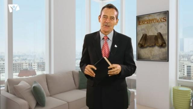 Lección 12 | Los últimos días de Jesús | Escuela Sabática Escudriñando las Escrituras