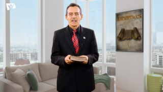 Lección 13 | Crucificado y resucitado | Escuela Sabática Escudriñando las Escrituras