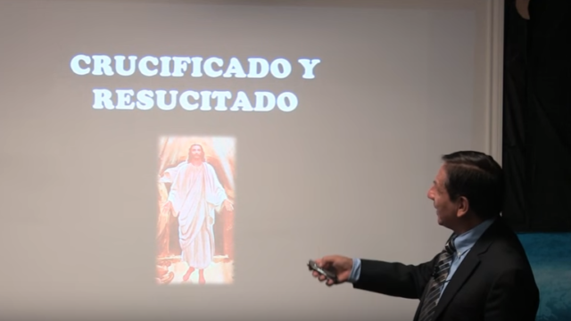 Lección 13 | Crucificado y resucitado | Escuela Sabática 2000