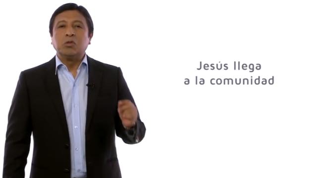 Bosquejo | Lección 5 | Jesús llega a la comunidad | Escuela Sabática | Pr. Edison Choque